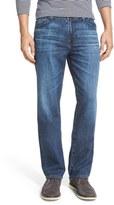 AG Jeans 'Protégé' Straight Leg Jeans (Retreat)