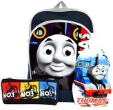 Thomas & Friends Thomas and Frillapsible Water Bottle
