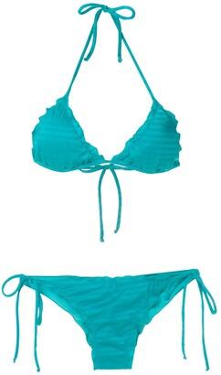 BRIGITTE Kate e Paty bikini set