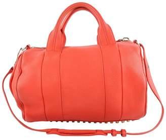 Alexander Wang Rocco Red Leather Handbags