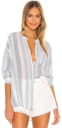 Splendid Long Sleeve Top