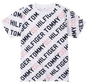Tommy Hilfiger Big Boys Adam T-shirt