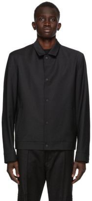 HUGO BOSS Black Jarid Jacket