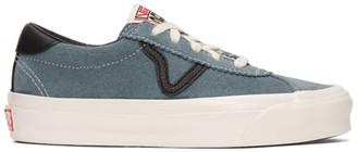 Vans Blue Suede OG Epoch LX Sneakers