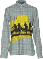 Galliano Shirts - Item 38625490