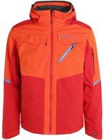 Ziener Televate Ski Jacket New Red