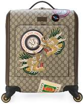 Gucci Courrier GG Supreme carry-on