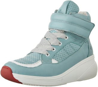 Pajar Women's Bevery Hills Lace-Up High-Top