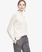 Ann Taylor Turtleneck Tunic