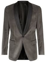 BOSS Velvet Evening Jacket