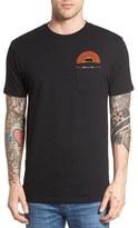 Vans Grizzly Sun Pocket T-Shirt