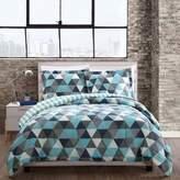 Pem America Style 212 Madison Triangles Comforter Set