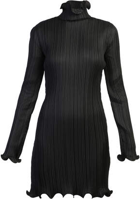 Givenchy Ruched Dress
