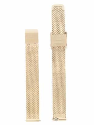 ROSEFIELD Womens Stainless Steel Watch Strap 26RG-S158