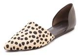 Jenni Kayne Pointed Toe Flats