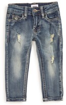 Hudson Infant Boy's Jagger Slim Straight Leg Jeans