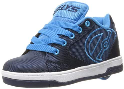 db3d62ee3f466 Boy's Propel 2.0 Running Shoes, Navy/New Blue/Ballistic, 8 N US Toddler