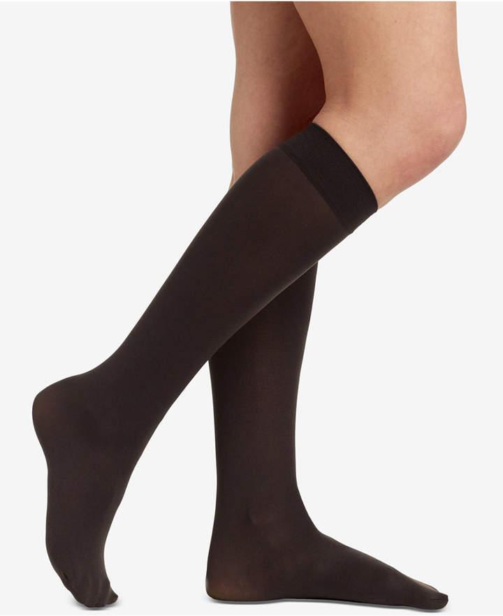 08b03369fc Berkshire Beige Women s Socks - ShopStyle