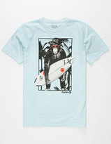 Hurley Monkey Biz Boys T-Shirt