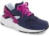 Nike 'Huarache' Sneaker (Big Kid)