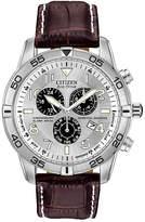 Citizen Eco-Drive Mens Chronograph Watch BL5470-06A