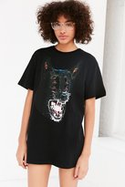 Urban Outfitters Growling Dog Tee