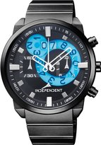 Independent watch Feel fun time BX1-047-51 Men's