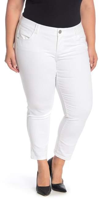 0dad7b6a6cdd56 Democracy Plus Size Jeans - ShopStyle