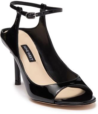 Nine West Olena Peep Toe Sandal