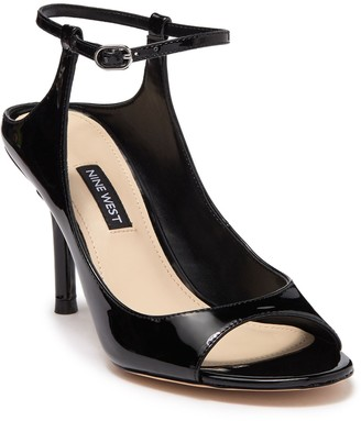 Nine West Olena Peep Toe Sandal