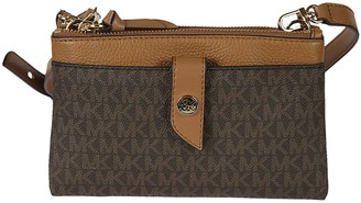 Michael Kors Charm Medium Phone Crossbody