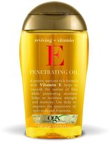 OGX Reviving Vitamin E Penetrating Oil