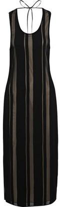 Elizabeth and James 3/4 length dress
