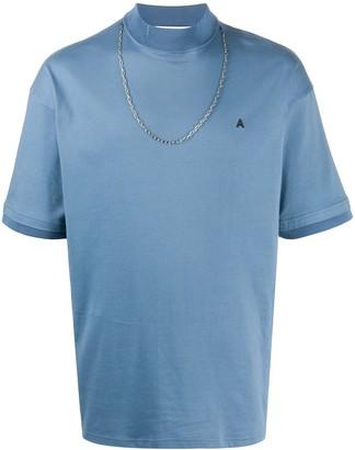 Ambush roll neck T-shirt