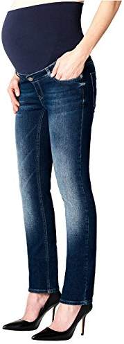 f9ccb9ebd11c7 Adjustable Waist Maternity Jeans - ShopStyle UK