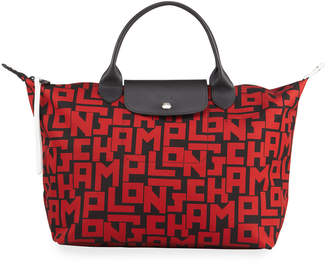 Longchamp Le Pliage LGP Medium Tote Bag
