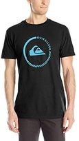 Quiksilver Men's Everyday Active T-Shirt