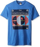 Star Wars Men's Bass Stereo Graphic T-Shirt