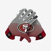 Nike Stadium (NFL 49ers) Football Gloves