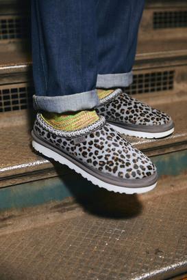 UGG Tasman Leopard Slipper