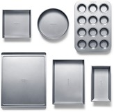 Calphalon Premier Countertop Safe Bakeware 6-Piece Set