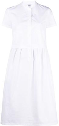 Aspesi Poplin Shirt Dress