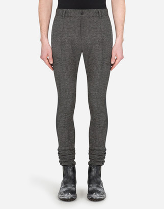 Dolce & Gabbana Slim-Fit Jogging Pants