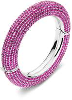 Swarovski x Christopher Kane Bolster Bangle Bracelet