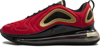 Nike Womens Air Max 720 Shoes - Size 7