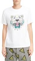 Kenzo Men's Graphic T-Shirt