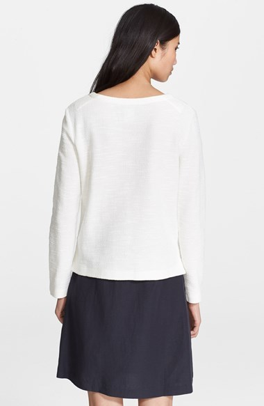 A.P.C. 'Sailor' Cotton Sweater