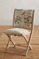 Rifle Paper Co. Terai Chair