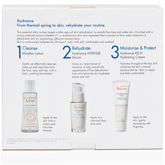 Avene Hydrance Dehydrated Skin Routine Kit