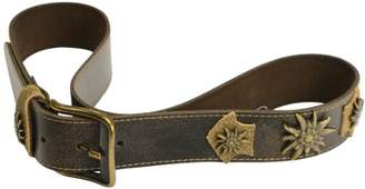 Werner Trachten Men's Belt - - L